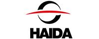 HAIDA banden
