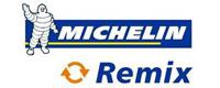 MICHELIN REMIX banden