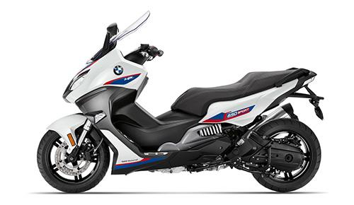 BMW C 650 Sport